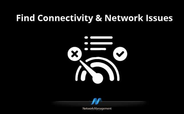 Thumbnail image for How to Find Connectivity & Network Issues in Your LAN Fast using PerfStack!