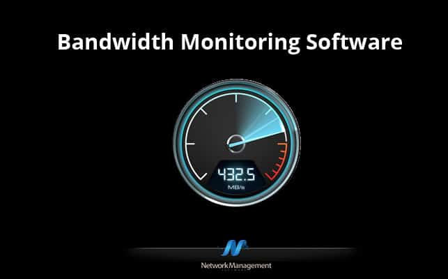 Thumbnail image for Best Bandwidth Monitoring Software & Tools for Tracking Network Traffic Usage
