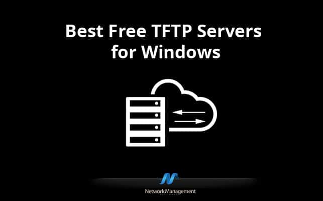 best tftp servers free downloads