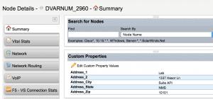 SolarWinds Orion API & SDK - Scripting with Python