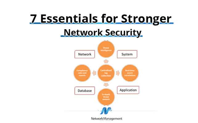 Thumbnail image for Network Security – 7 Essentials for Stronger NetSec & Perimeter Protection!
