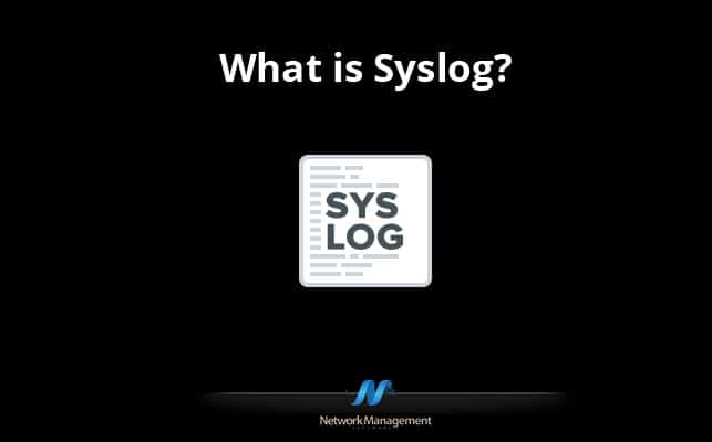 what is syslog - A Tutorial and Walk-through of how it works!
